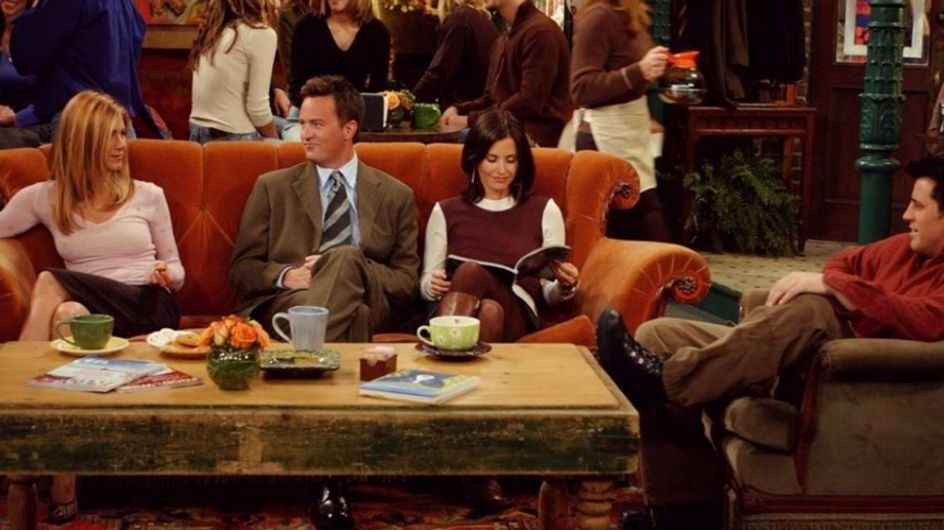 QUIZ: Which 'Friends' Supporting Character Are You?