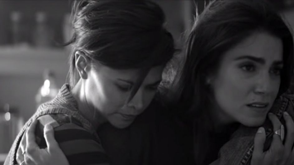 Lady Gaga New Music Video Aims To Show Sexual Assault Survivors They Are Not Alone