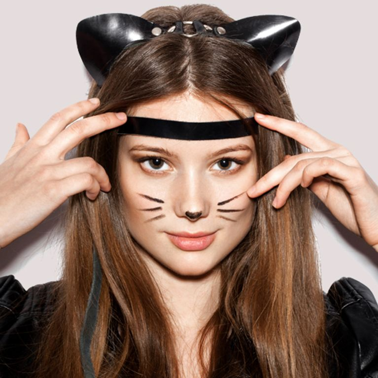 Halloween Make Up 5 Diy Beauty Hacks Fur Den Partyabend