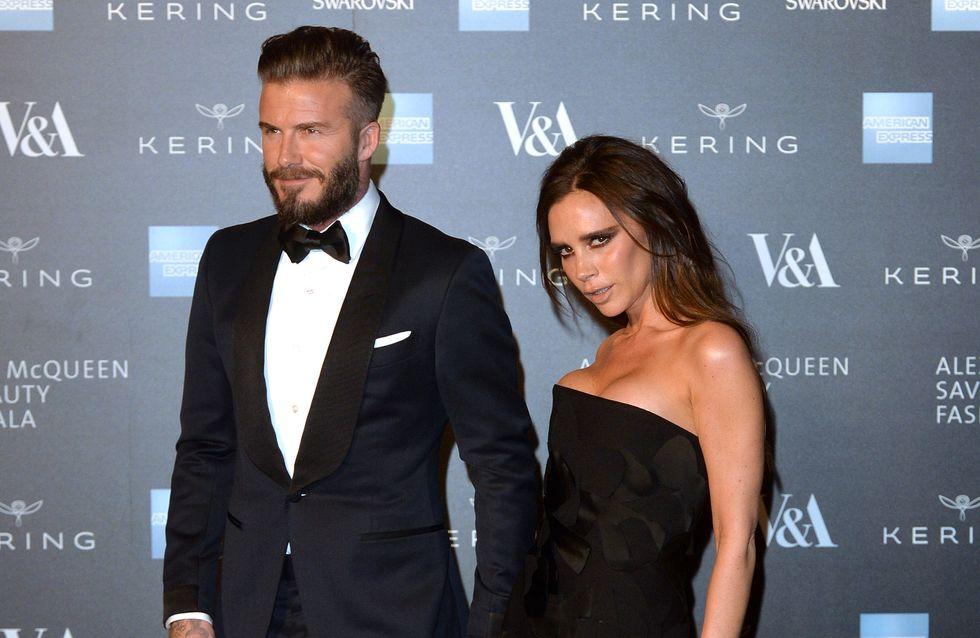 David Beckham se livre sur le secret de longévité de son mariage