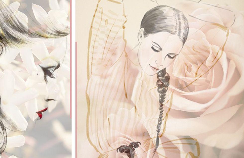 Verführerische Rose oder süße Vanille: Welcher Herbst-Duft passt zu deiner Persönlichkeit?