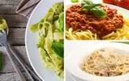 Die besten Nudelsoßen der Welt! Leckere Rezepte für Bolognese, Carbonara & C