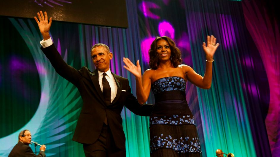 Barack Obama se bat pour le droit à l'égalité des femmes noires (Photos)