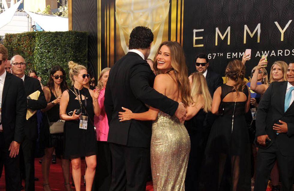 Premios Emmy 2015: las mejor y peor vestidas