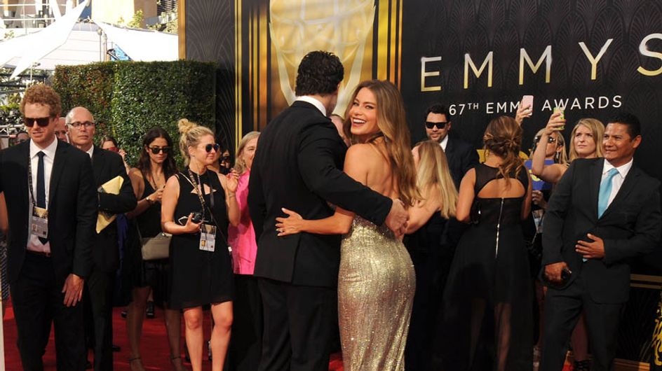 The Best And Worst Dressed Of The Emmy Awards 2015