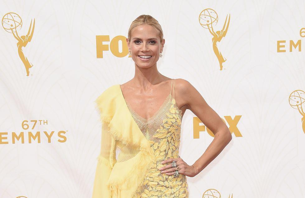 Les meilleurs et les pires looks des Emmy Awards 2015
