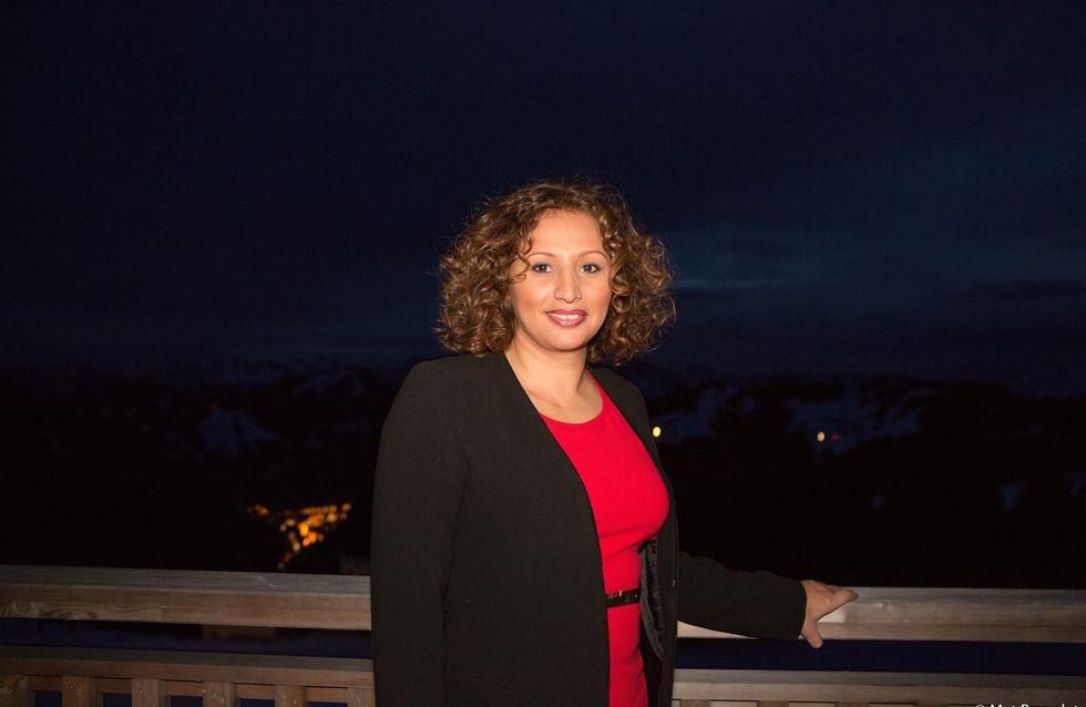 Samira Djouadi, une femme de cœur qui se bat pour les jeunes (Interview)