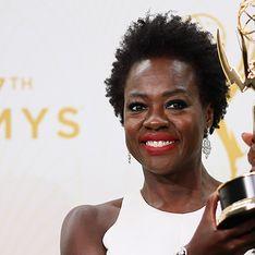 Viola Davis, a primeira mulher negra a ganhar o Emmy de melhor atriz, e seu discurso maravilhoso