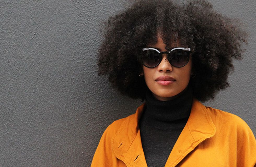 The Best Dressed Street Stylers At London Fashion Week