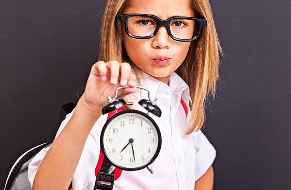 Imediatismo na educação: os reflexos da rotina agitada na vida das crianças