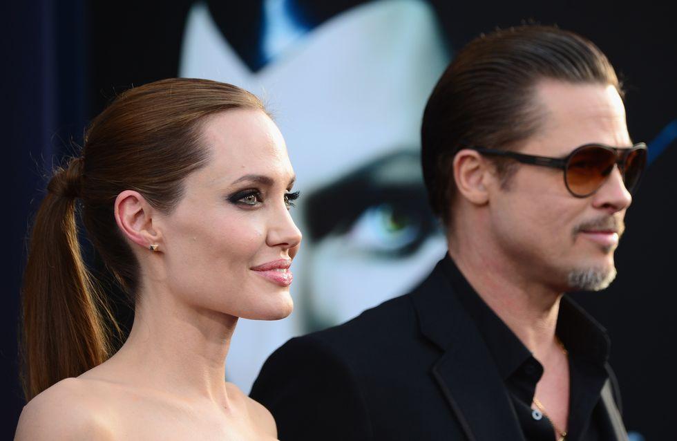 Angelina Jolie et Brad Pitt sur le point d'adopter ?