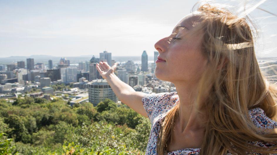 Das tut der Seele gut: 6 Reiseziele, die auch allein richtig Spaß machen
