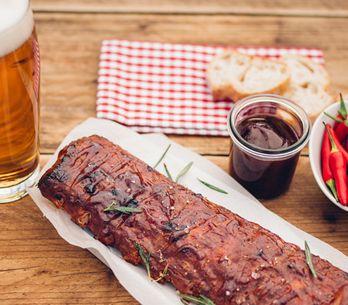 5 recetas hechas con cerveza que te darán (más) motivos para no separarte de ell