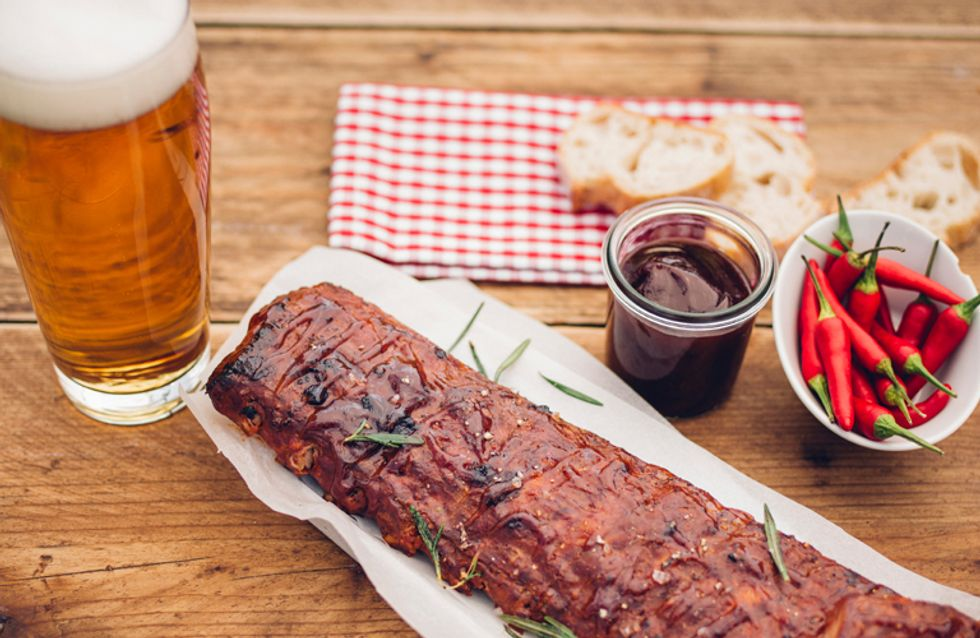 5 recetas hechas con cerveza que te darán (más) motivos para no separarte de ella