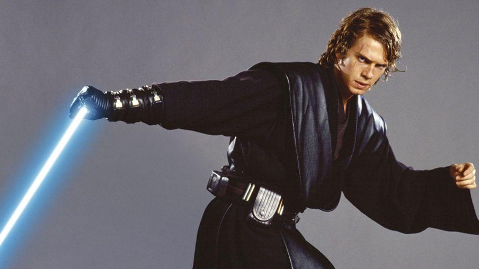 Stay Calm Star Wars Fans: Hayden Christensen Might Be Returning For Episode VIII