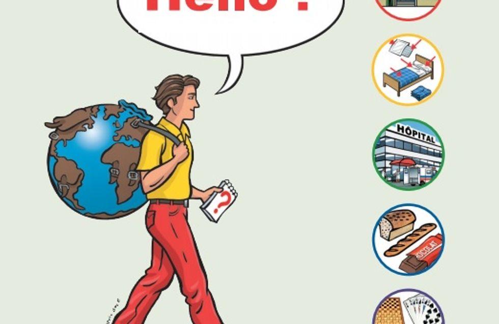 Une version gratuite du Guide du Routard bientôt publiée pour les réfugiés