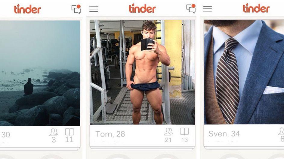NEXT! 10 peinliche Typen auf Tinder, die du garantiert ALLE kennst