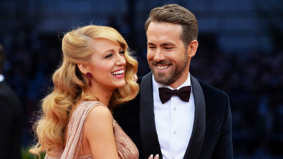 """Ryan Reynolds Finding Out Friend Tried To Sell Photos Of His Newborn """"Felt Like A Death"""""""
