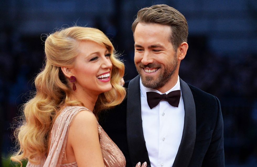 Ryan Reynolds Finding Out Friend Tried To Sell Photos Of His Newborn Felt Like A Death