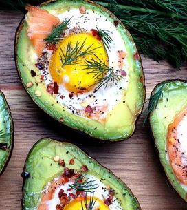 This New Way To Eat Avocados Will Send You Into Total Melt-Down