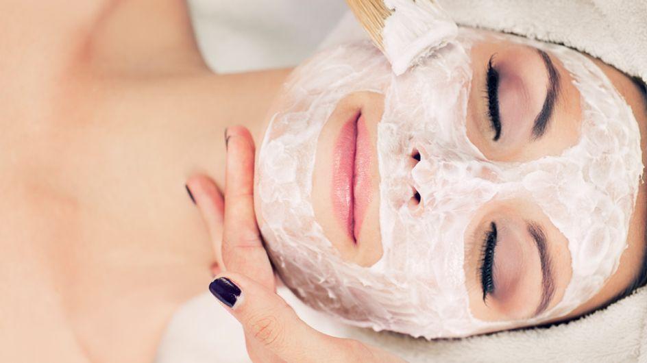 Bye-bye müde Herbst-Haut: Mit diesen DIY-Gesichtsmasken strahlt deine Haut wieder!