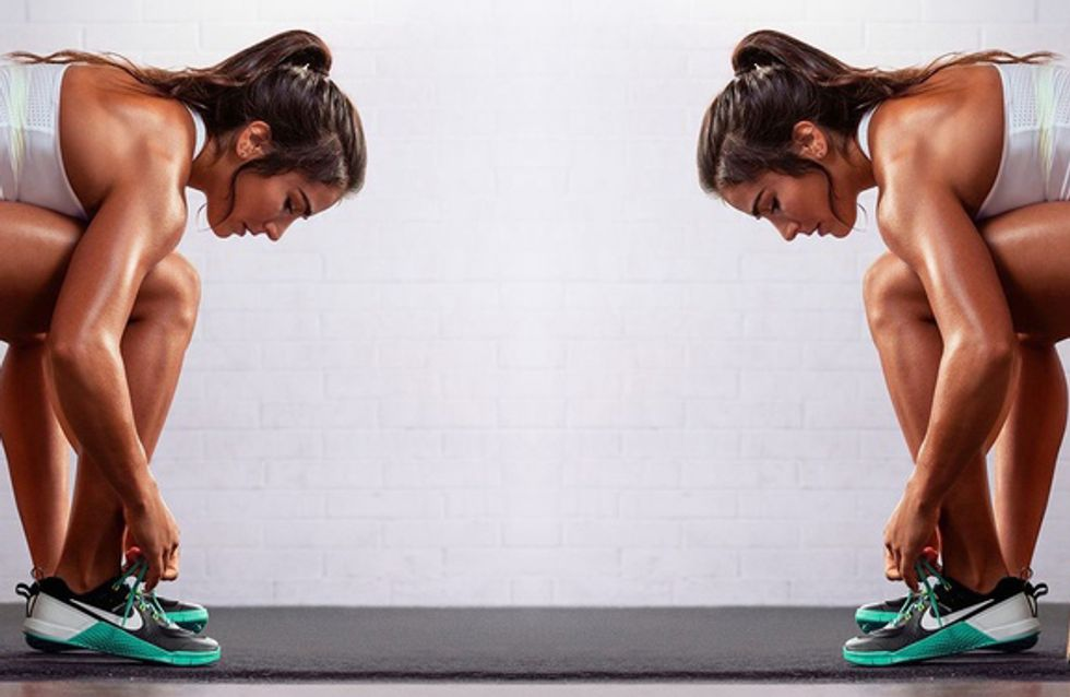 11 Things Only Ladies Who Lift Will Understand