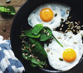 Um nutriente, 10 benefícios: descubra o que o Ferro pode fazer pela sua saúde