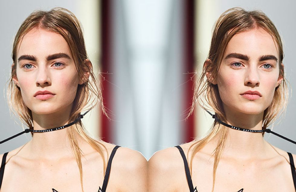 The Fashion Week Beauty Trends You Can Actually Wear