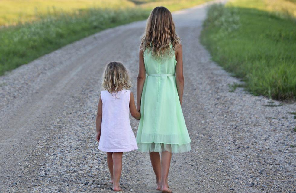 Wetten, dass wir erraten können, ob du Einzelkind, die Älteste oder das Nesthäkchen bist?