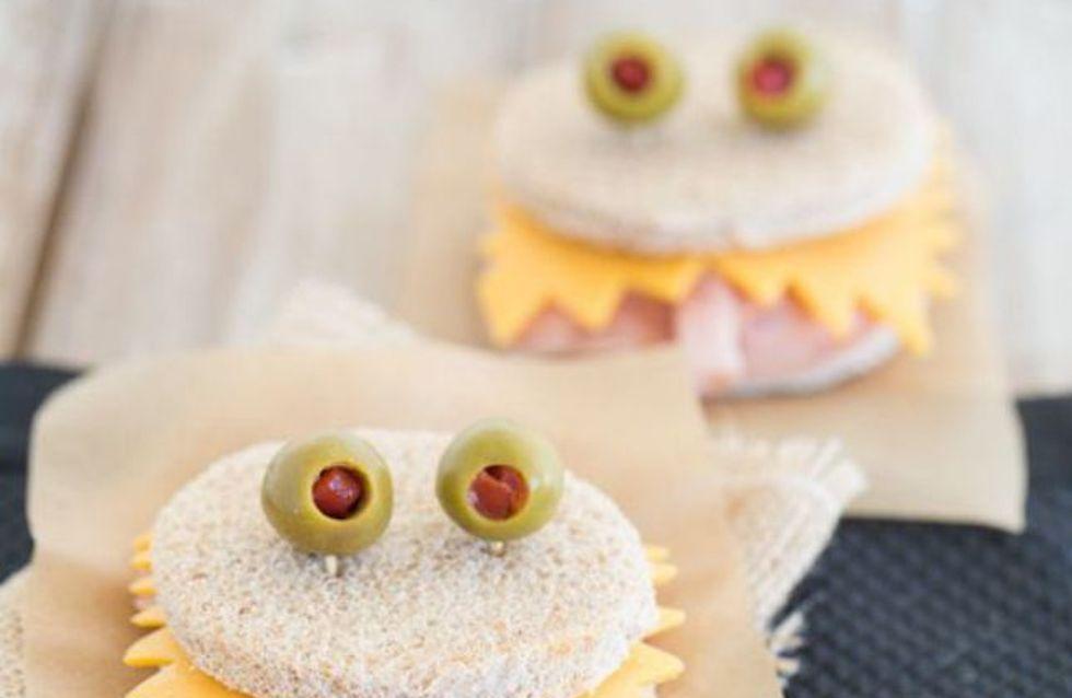 Das ist der Horror! 5 Fingerfood-Rezepte für eure Halloween-Party