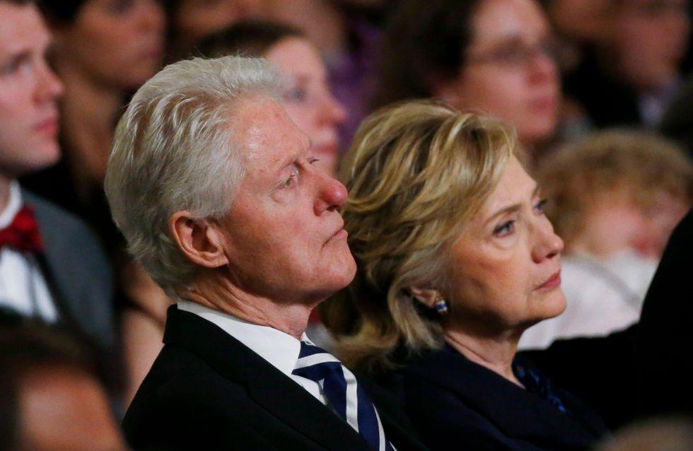 Viols, drogues, intimidations... Le livre explosif sur la famille Clinton