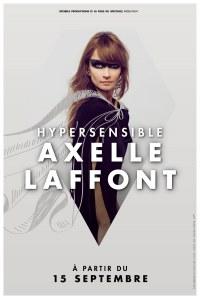 Axelle Laffont, HyperSensible