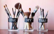 Quel pinceau de maquillage choisir et comment l'utiliser ?