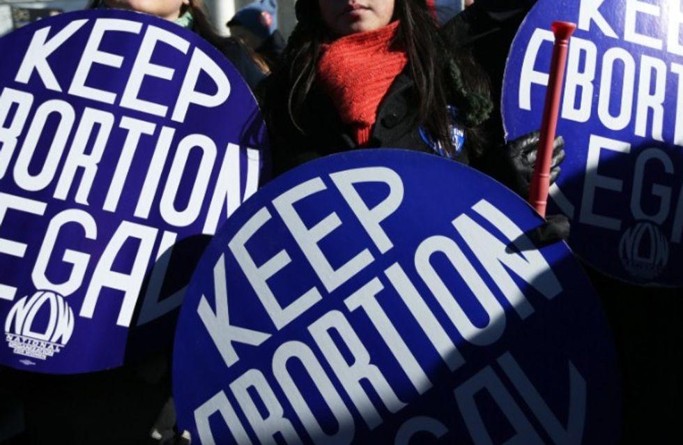 #shoutyourabortion, a hashtag que faz mulheres 'gritarem' seus abortos para o mundo