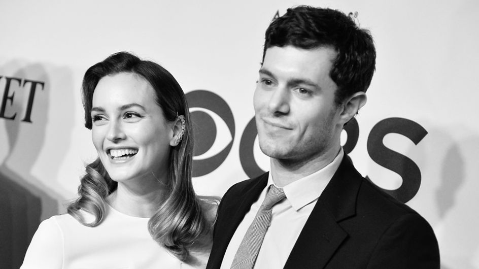 Spotted! Blair From Gossip Girl And Seth From The OC Just Had A Baby Together And Her Name Is Oh-So-Cute