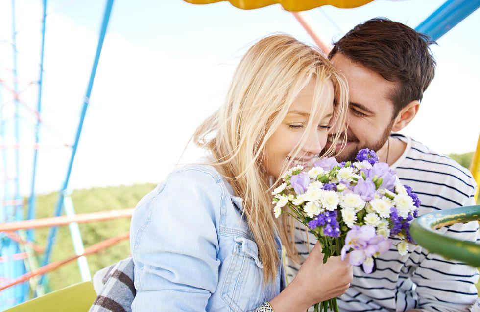 Neceser imprescindible para sobrevivir a una primera cita
