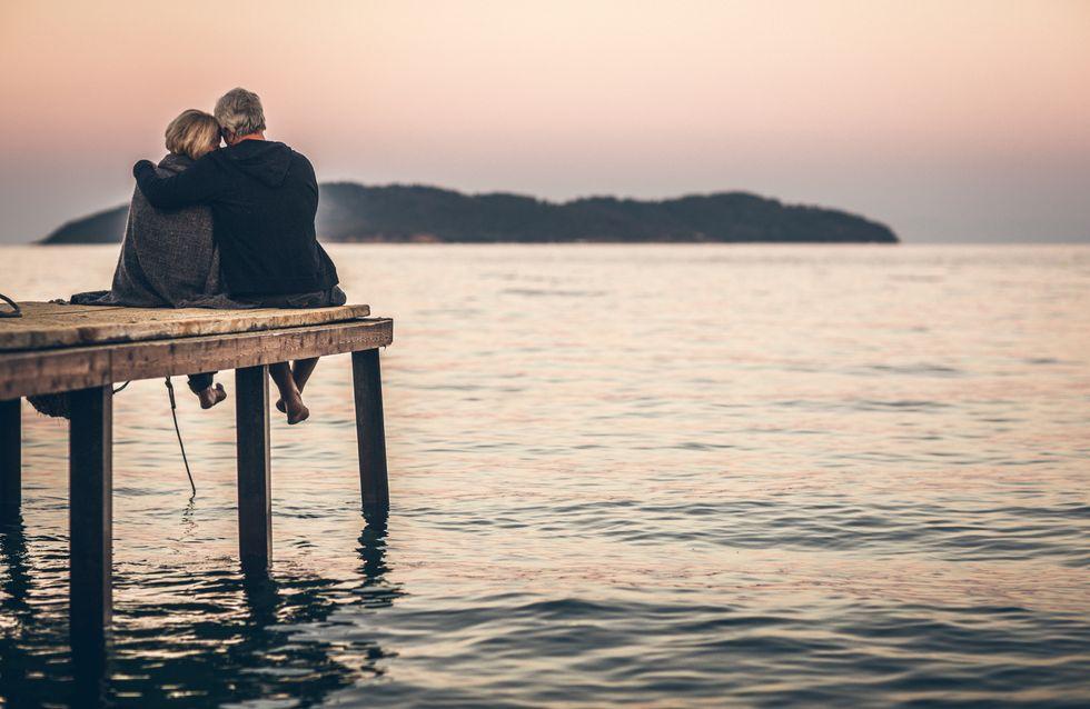 Pourquoi vit-on plus longtemps que les hommes?