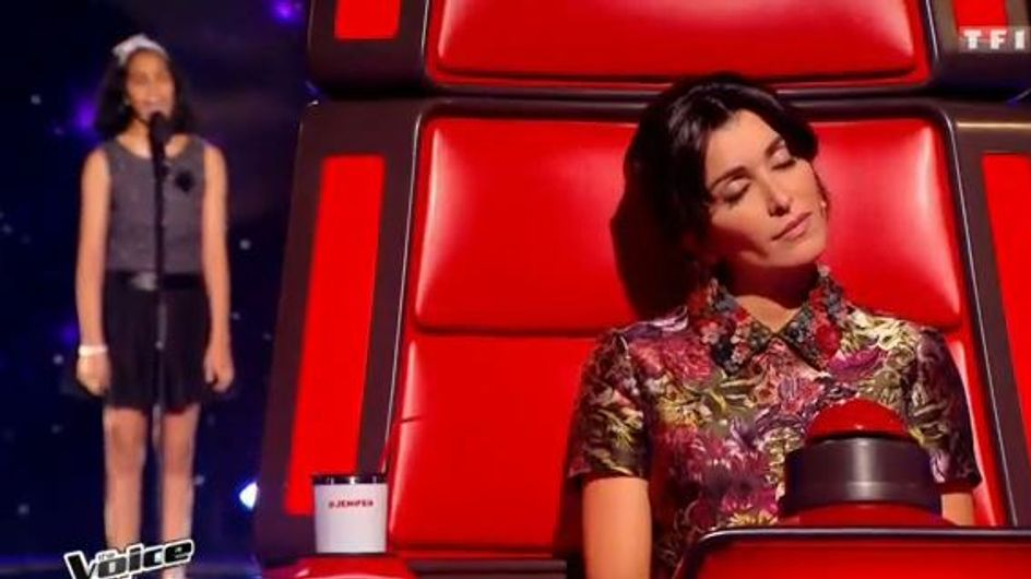 L'émouvante prestation de Jane, candidate aveugle, à The Voice Kids (Vidéo)
