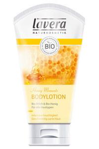Lavera Honey Moments Body Lotion, 5,99 €