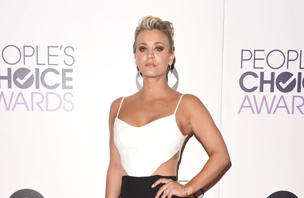 Kaley Cuoco: La star de The Big Bang Theory divorce après 21 mois de mariage