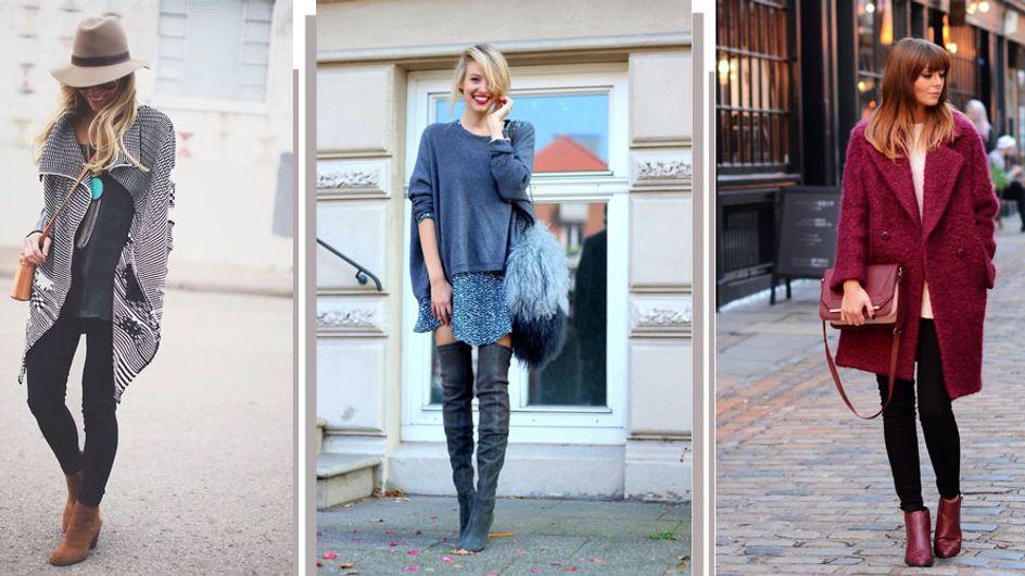 5 Must-haves für den Winter: Diese Trendteile brauchst du JETZT in deinem Schrank!