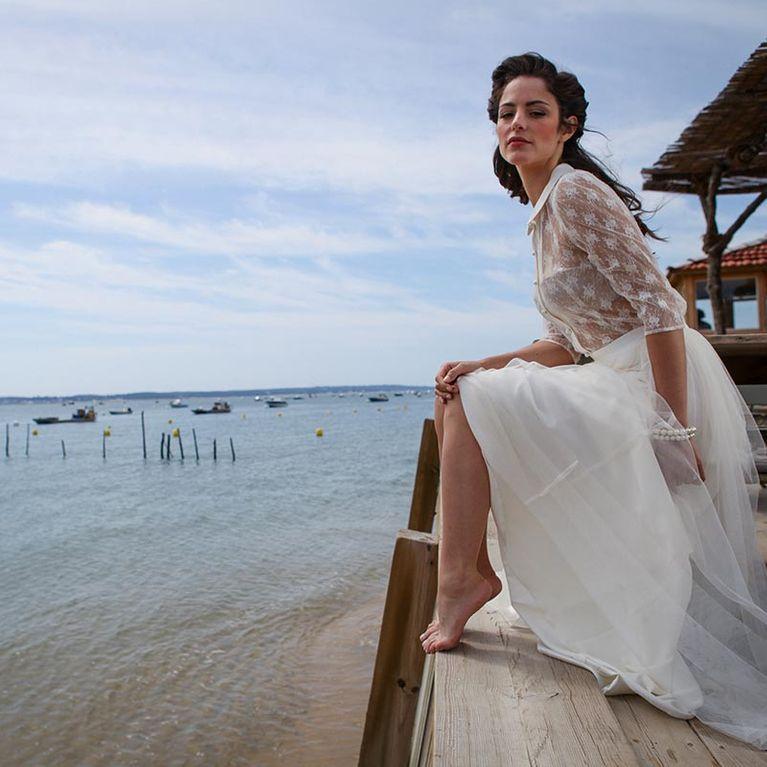 78ac1482da2 10 tendances pour les robes mariées 2016