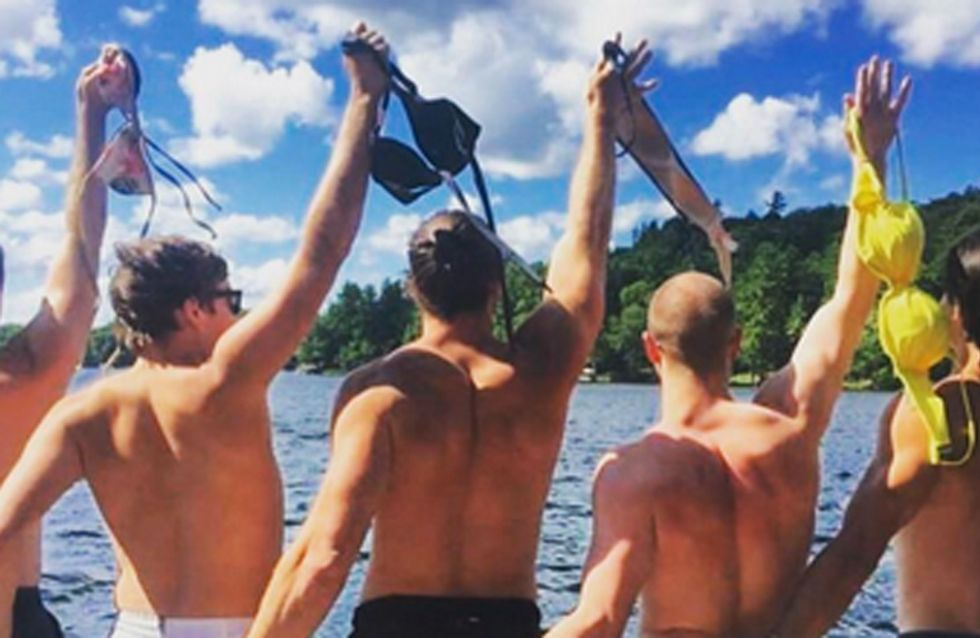 'Bros Being Basic' Is About To Become Your New Favourite Instagram Account