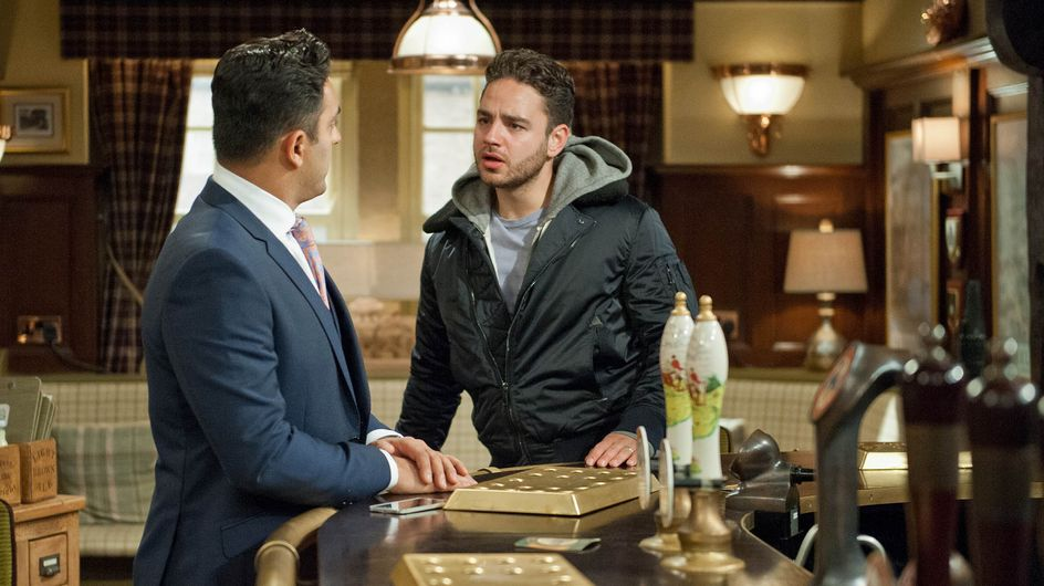 Emmerdale 8/10 - Andy's anger has serious consequences