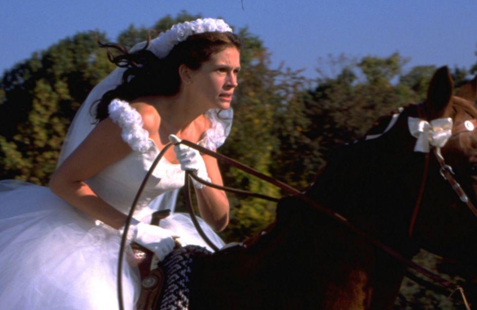 10 signes que vous n'êtes pas prête à vous marier