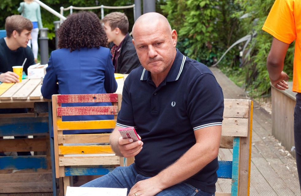 Hollyoaks 6/10 - Tom's bullying continues