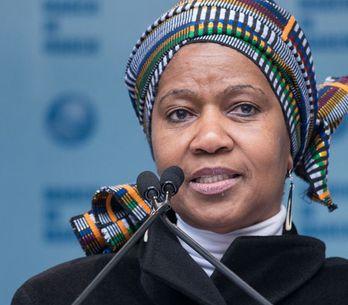Solo una mujer entre los cinco copresidentes del debate de la ONU para hablar so