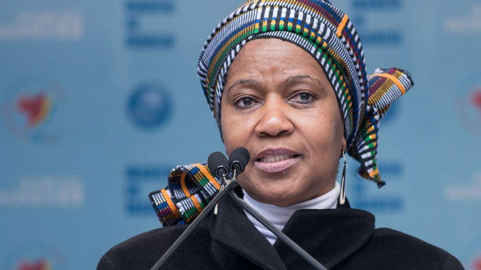 Solo una mujer entre los cinco copresidentes del debate de la ONU para hablar sobre la igualdad de género