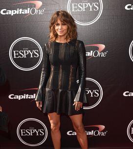 Taclée sur ses seins, Halle Berry répond