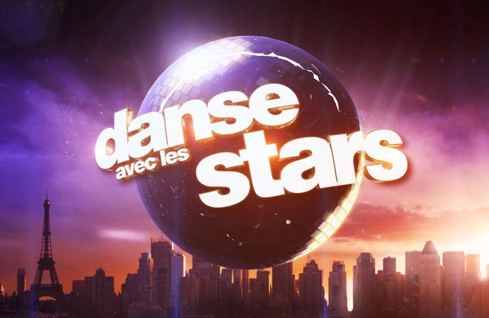 Les premiers couples de Danse avec les stars 6 dévoilés